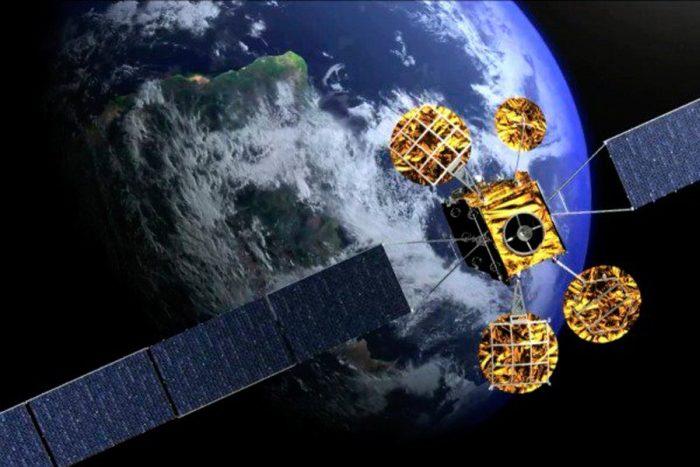 """Governo quer """"destravar"""" satélite brasileiro de banda larga (SGDC) até abril Confiram - 16/01/2019"""