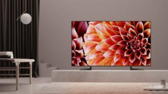 Sony anuncia TVs X905F de até 85 polegadas no Brasil