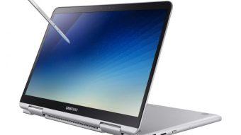Notebooks Samsung Style S51 chegam ao Brasil por até R$ 8.999