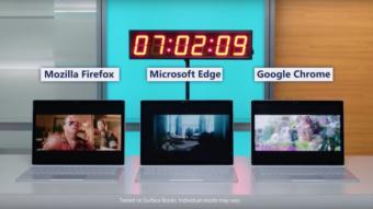 Microsoft Edge mantém visual semelhante ao Chrome em versão de testes