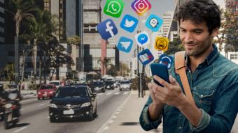 TIM lança plano controle com acesso ilimitado a Facebook, Instagram e Twitter