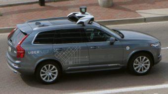Uber se livra de culpa em acidente com carro autônomo que matou pedestre