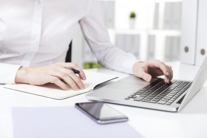 Computador - escritório