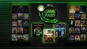 Como comprar um Xbox Game Pass no Brasil