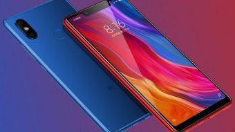 Xiaomi levará Android Q para 9 celulares este ano, incluindo o Mi 8