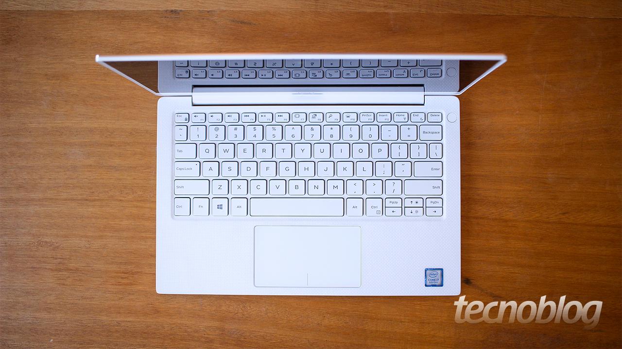Como limpar a tela e o teclado do notebook ou Mac – Tecnoblog