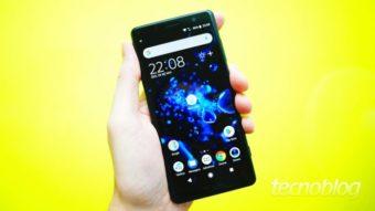 Sony reestrutura divisão Xperia e fecha fábrica de celulares