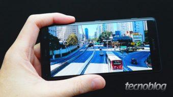 Sony atualiza Xperia XZ2 e XZ2 Compact para Android Pie