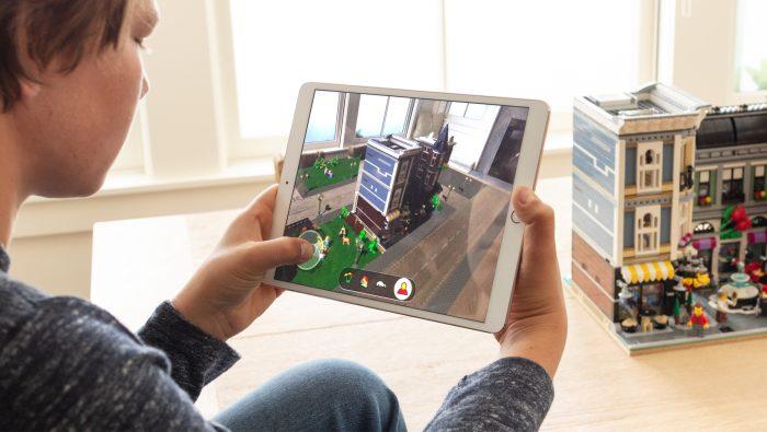 ARkit2, da Apple, levar realidade aumentada ao iOS