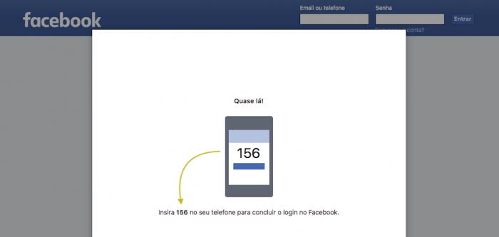 Codigo Numerico Facebook