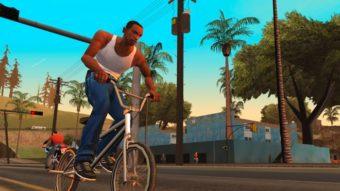 Códigos e cheats de GTA San Andreas [PC,PS2, Xbox 360 e Android]