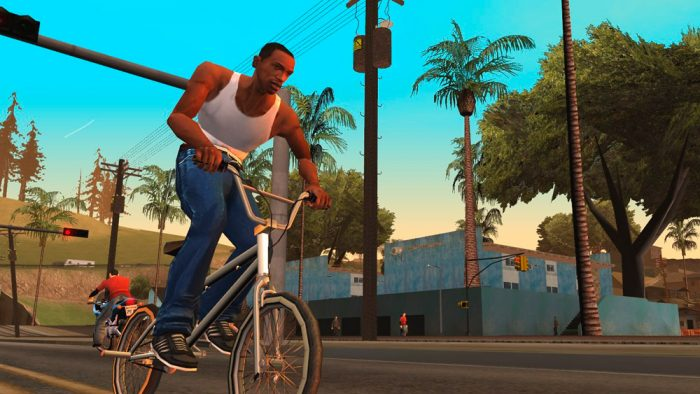 Gta San Andreas Chega Ao Xbox One Via Retrocompatibilidade