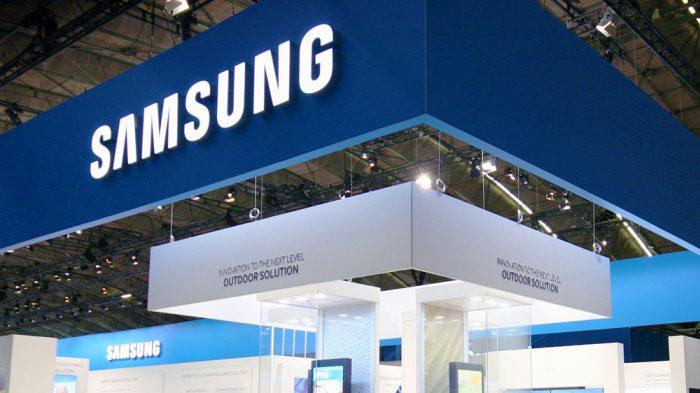 Samsung tem queda no lucro com baixa demanda por celulares e chips de memória