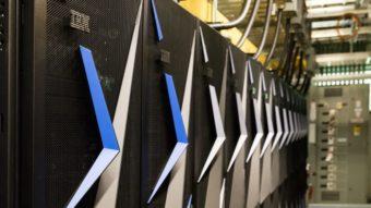 Novo supercomputador mais rápido do mundo foi feito para a inteligência artificial
