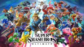 Como jogar Super Smash Bros. Ultimate [Guia para iniciantes]