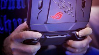 Asus troca CEO e promete mais celulares para gamers e usuários avançados
