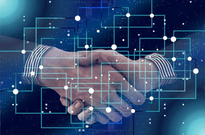 Blockchain - contratos
