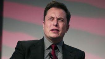 Elon Musk começa a ser julgado por ofender mergulhador de resgate na Tailândia