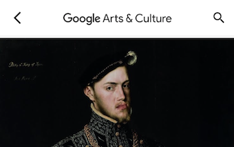 Art Selfie: app Google Arts & Culture transforma sua foto em desenho