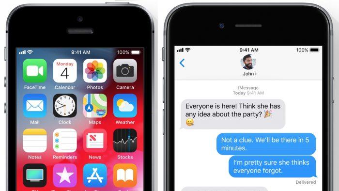 iOS 12 llegará para iPhone 5s y otros modelos anteriores; ver si el tuyo está en la lista