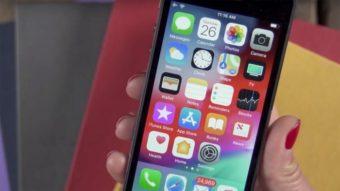 Como restaurar o iPhone do iOS 12 beta para o iOS 11 [downgrade]