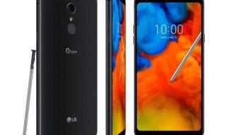 LG Q Stylus é um intermediário com caneta e tela de 6,2 polegadas