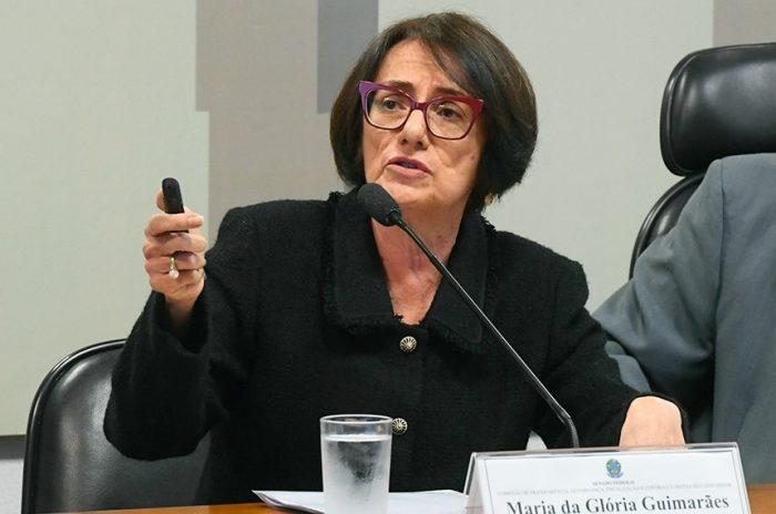 Maria da Glória Guimarães