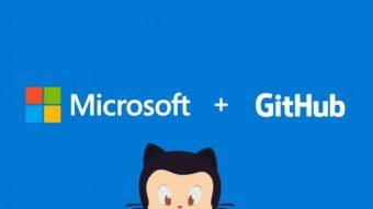 Microsoft completa compra do GitHub por US$ 7,5 bilhões