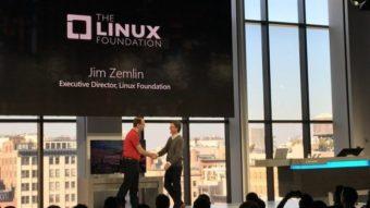 Linux Foundation comemora aquisição do GitHub pela Microsoft