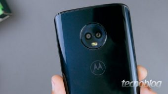 Moto G6, G6 Play e Z3 Play recebem Android 9 Pie no Brasil