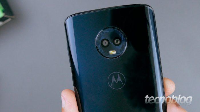 Motorola confirma celulares que terão atualização para Android 9 Pie