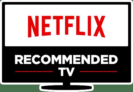Smart TVs Recomendadas Netflix