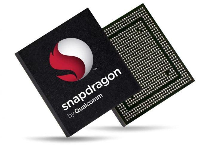 Chip Qualcomm Snapdragon