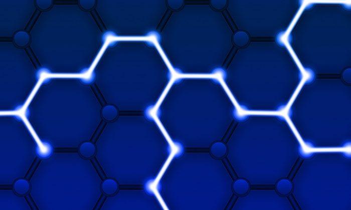 Blockchain - rede