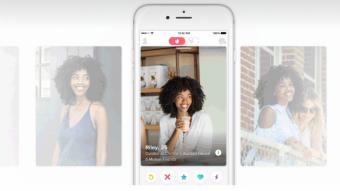 Como usar Bitmoji no Tinder [avatar do Snapchat]