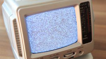 Mais cidades terão apenas TV digital até o fim de 2018