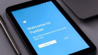 Twitter direcionou anúncios com dados da autenticação de dois fatores