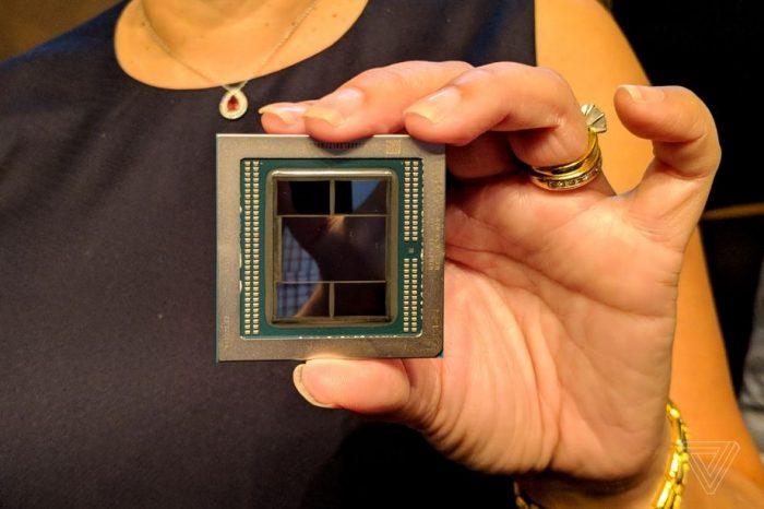 Vega de 7 nanômetros