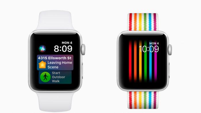 Apple presenta WatchOS 5 centrado en la salud del usuario 4