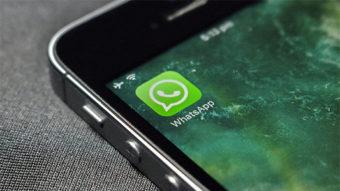 Como fazer uma chamada em grupo no WhatsApp [vídeo ou voz]