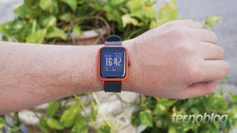 Smartwatch Amazfit Bip: para geeks e curiosos