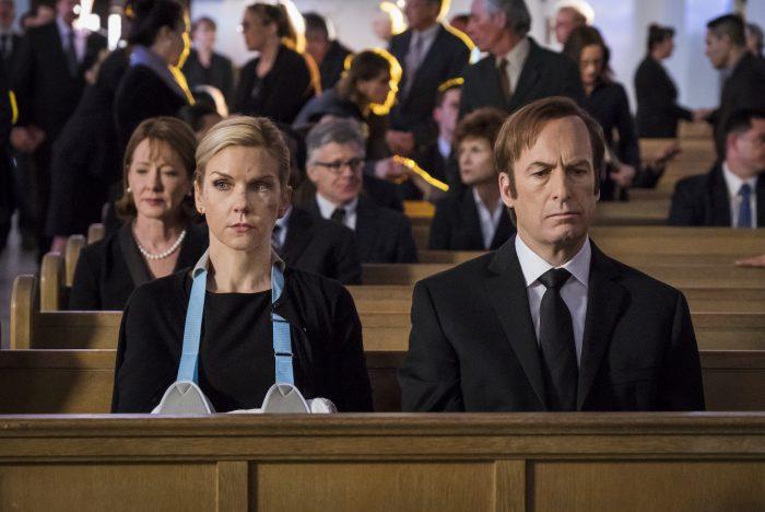 Estúdio que será comprado pela Netflix foi usado para produzir Better Call Saul
