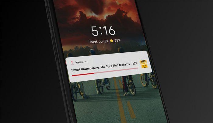 Como baixar filmes da Netflix no cartão SD ou pendrive