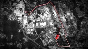 Pulseira fitness revela localização de bases militares ao redor do mundo