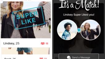O que é e como usar o Super Like do Tinder