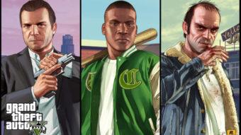 Códigos de GTA 5   Cheats e macetes para PS4, Xbox e PC