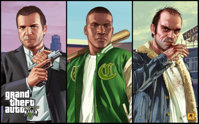 Cheats e códigos de GTA 5 (Imagem: Reprodução / Rockstar)