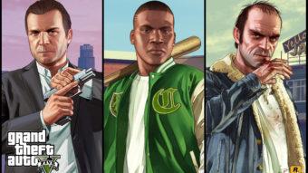Códigos de GTA 5 | Cheats e macetes para PS4, Xbox e PC