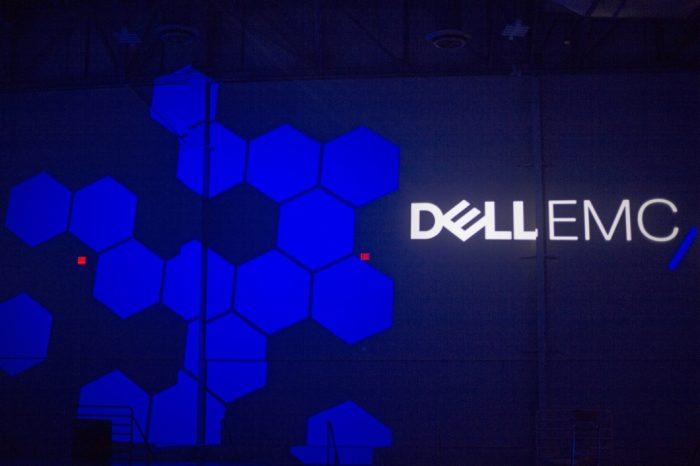 EMC e Dell