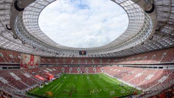 Como ver a final da Copa 2018 ao vivo e online (França x Croácia)